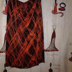 Dresses & Skirts - Choices  Woman Skirt